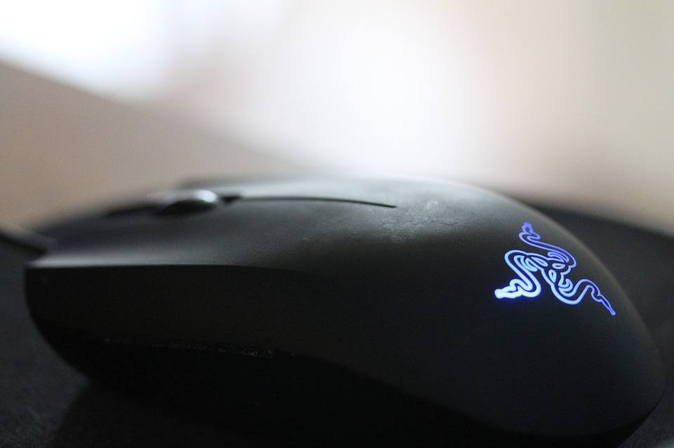 gaming mouse under $20