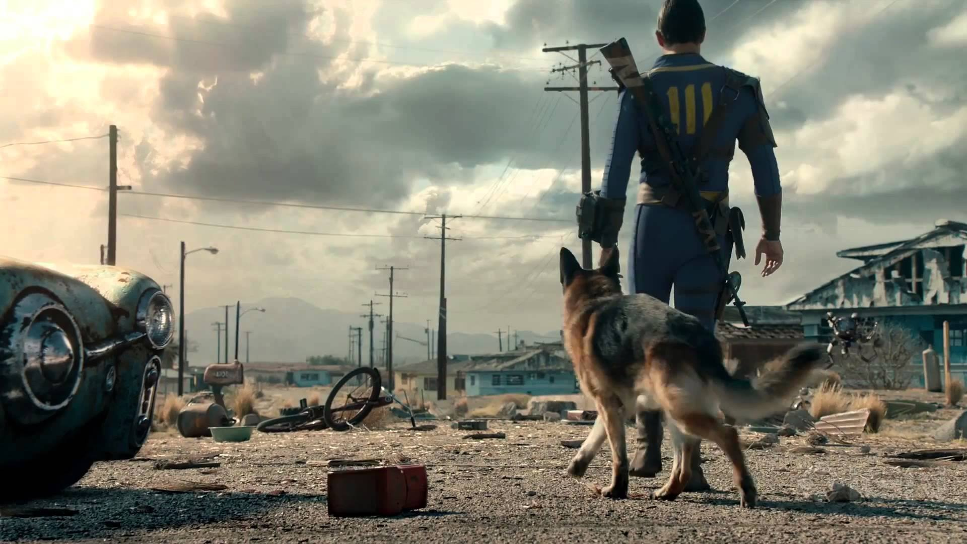 fallout 4 best xbox games